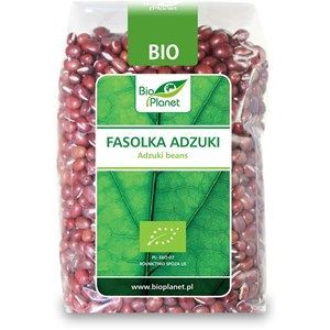 Fasola Red Kidney BIO 400 g